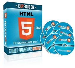 Video Curso de HTML5