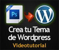 crea tu tema de wordpress