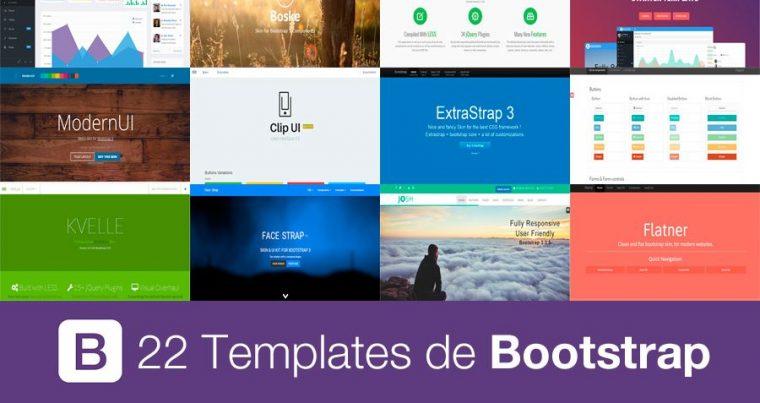 22-templates-de-bootstrap