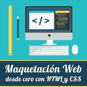 Curso de Maquetación Web