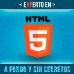 Experto en HTML5