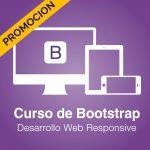 Maquetación con Bootstrap - PROMO ESPECIAL